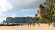 Tijdens het regenseizoen naar Krabi?