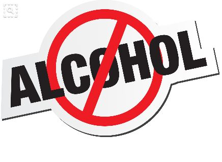 Geen alcohol tijdens Asahna Bucha