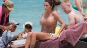 Topless zonnen in Thailand? Geen goed idee!