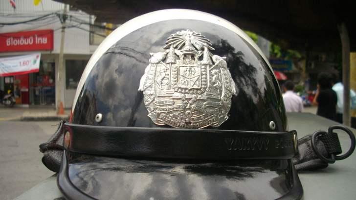 Andere vorm van justitie in Thailand