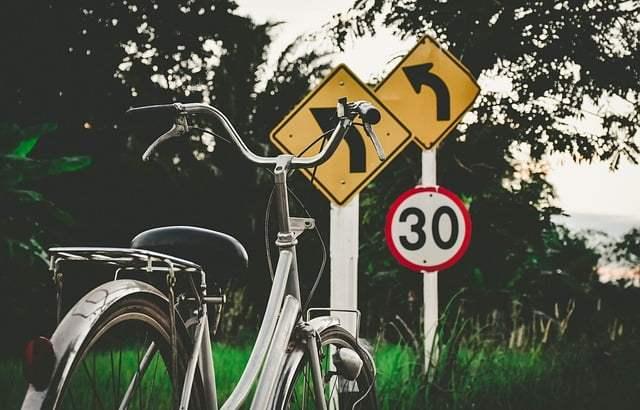 Met de fiets door Thailand reizen