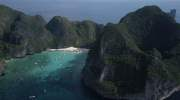 Maya Beach pas in november open