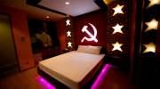 Amazing Thailand: Hotel met een Hitlerkamer