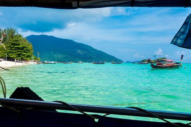 similan eilanden