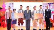Visit Thailand card: geen pinkosten meer