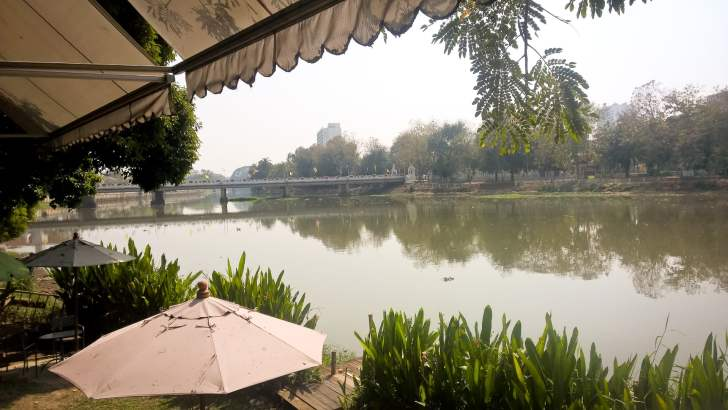 Smeekbede: meer westerse toeristen naar Thailand