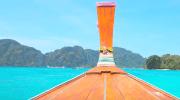 Mooie video over reizen door Thailand