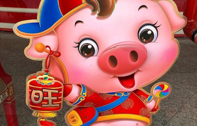 Chinees Nieuwjaar 2019 in Thailand: waar moet je zijn?