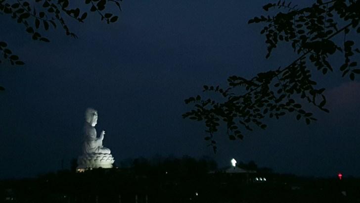 Wat Huay Pla Kung in Chiang Rai