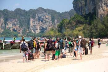 jouw ideale backpack in thailand