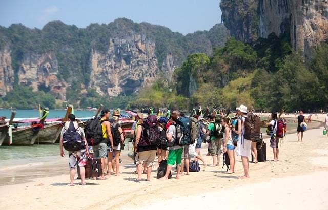 Hoe kies je jouw ideale backpack voor in Thailand?