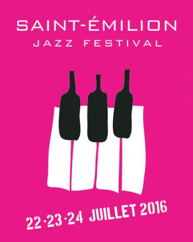 HSP festival Jazz Saint emilion 2016