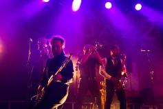 HierSoirAParis - RIGOT Cedric - Festival Jazz Saint Emilion 2106 - Electro Deluxe-3