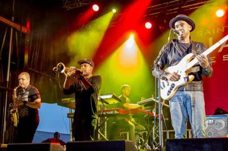 HierSoirAParis - RIGOT Cedric - Festival Jazz Saint Emilion 2106 - Marcus Miller-1