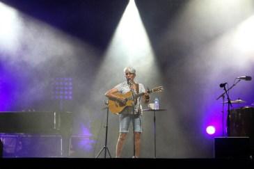 Joan Baez - Pause Guitare 2016