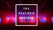 peacocksociety