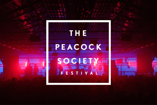 peacocksociety