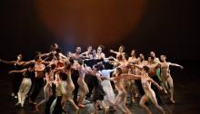 Béjart Ballet Lausanne 2020