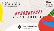 Festival Chorus 2021