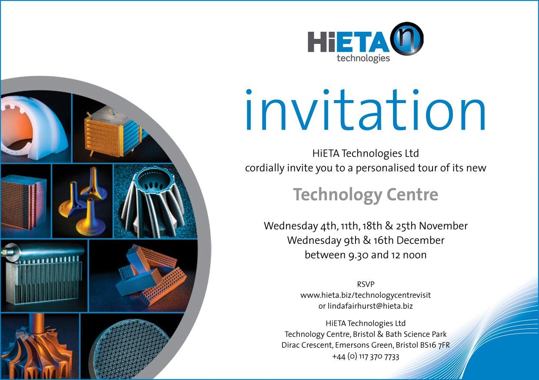 HiETA Technology Centre