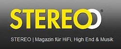 Stereo Zeitschrift/Magazin
