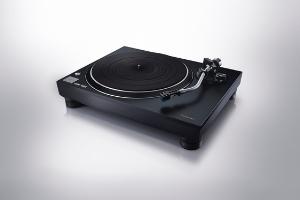 Technics stellt SL-100C Plattenspieler vor