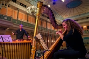Das Konzerthausorchester Berlin startet Streaming-Format auf Twitch