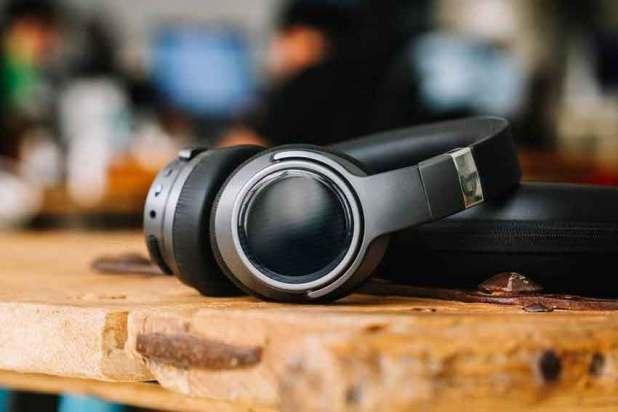 FiiO EH3 NC Wireless Headphone 02
