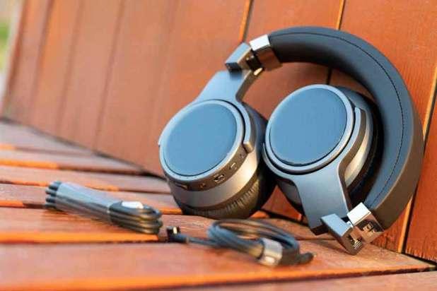 FiiO EH3 NC Wireless Headphone 07