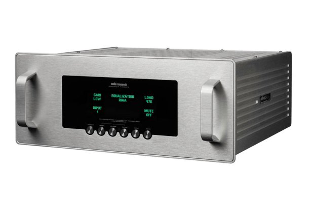 Audio Research Reference Phono 3 SE 03