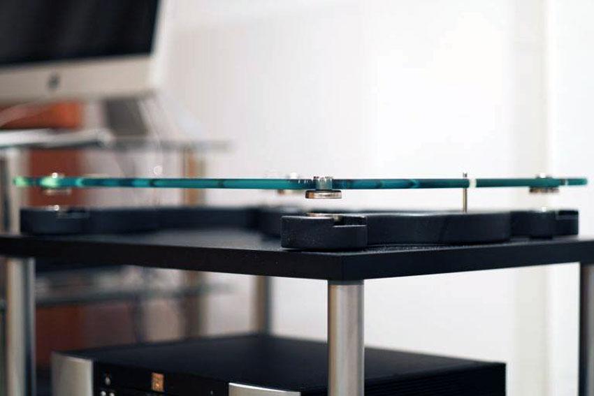 EsseCI Design SAP audio Relexa 530 02