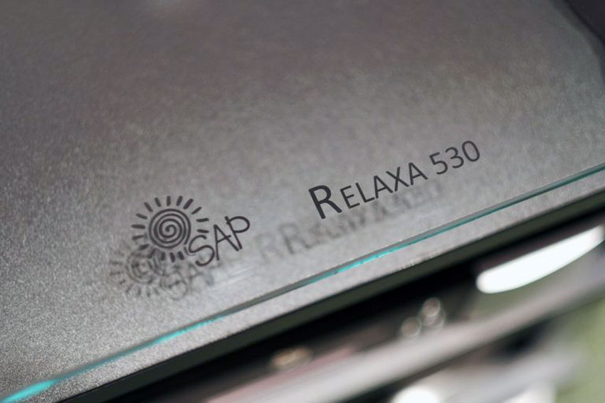 EsseCI Design SAP audio Relexa 530 05