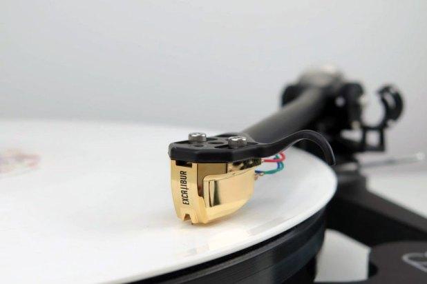 Excalibur Gold Low Output MC Cartridge Review 01