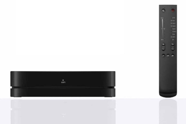 System Audio Stereo Hub 01