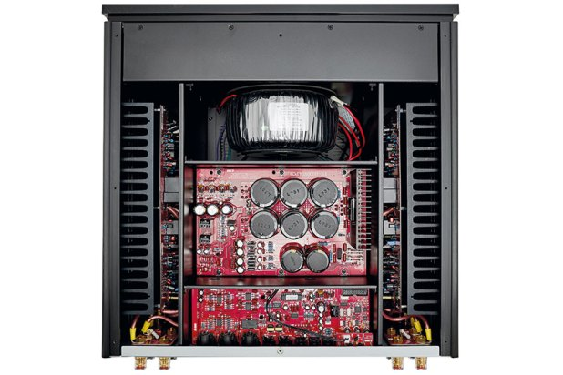 Advance Paris X i1100 Integrated Stereo Amplifier 05