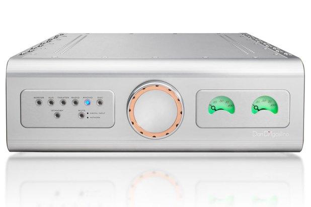 D Agostino Progression Integrated Amplifier 02