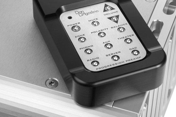 D Agostino Progression Integrated Amplifier 04