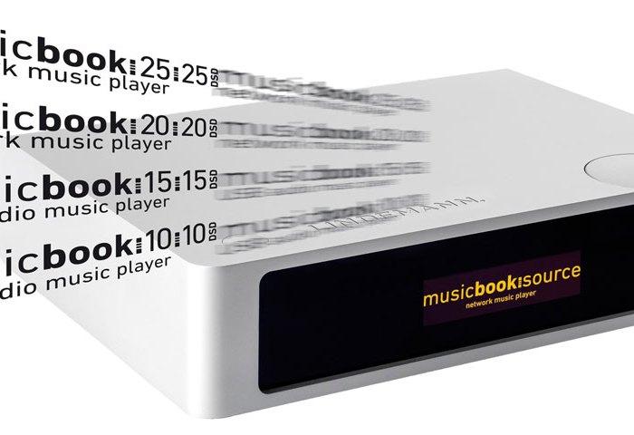 Lindemann Musicbook Upgrade Source 2020