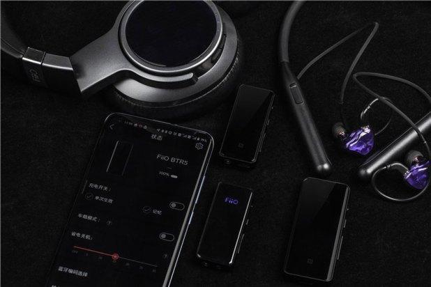 FiiO Control for Bluetooth Devices 02