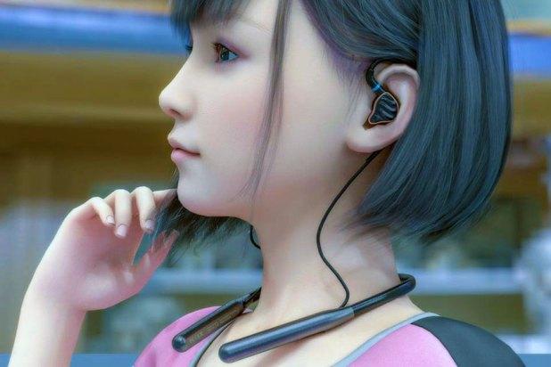 FiiO LC BT2 Neckband Bluetooth Upgrade Cable 04