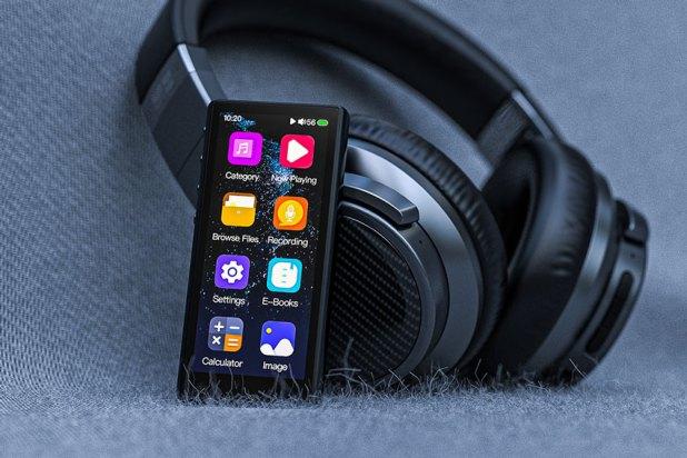 FiiO M3Pro Portable Hi res Lossless Music Player 04