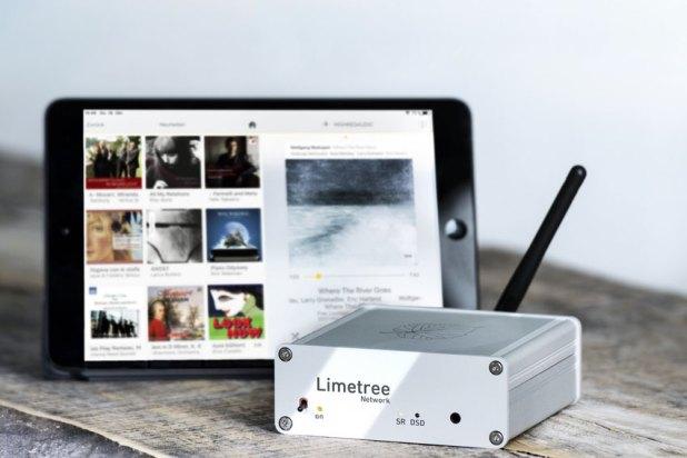 Lindemann Limetree BRIDGE und Lindemann Limetree NETWORK nun Spotify Connect ready 01
