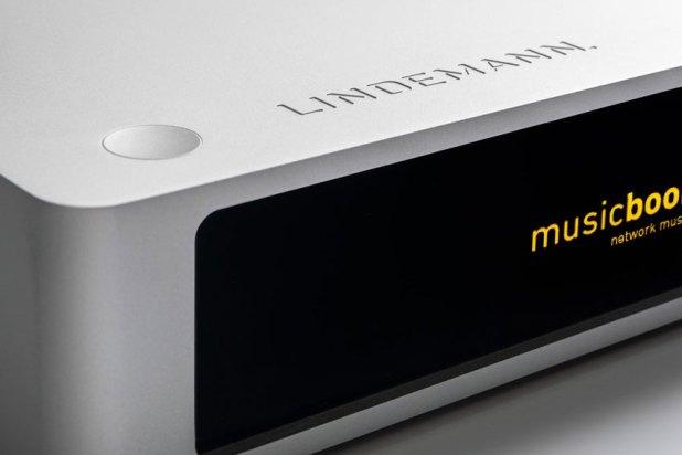 Lindemann musicbook source Network Music Player 08