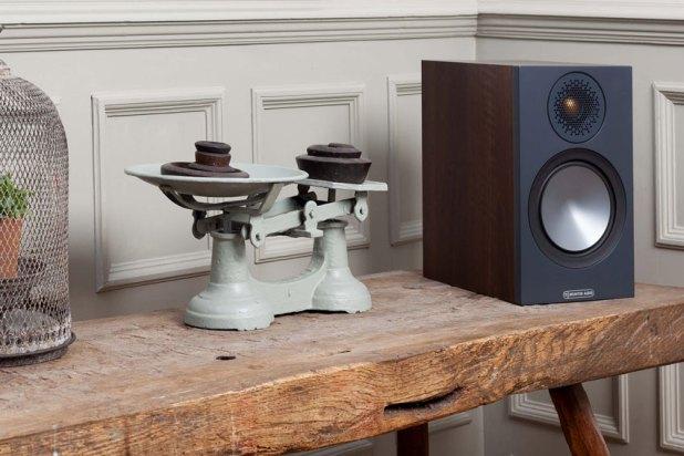 Monitor Audio Bronze 6G 02