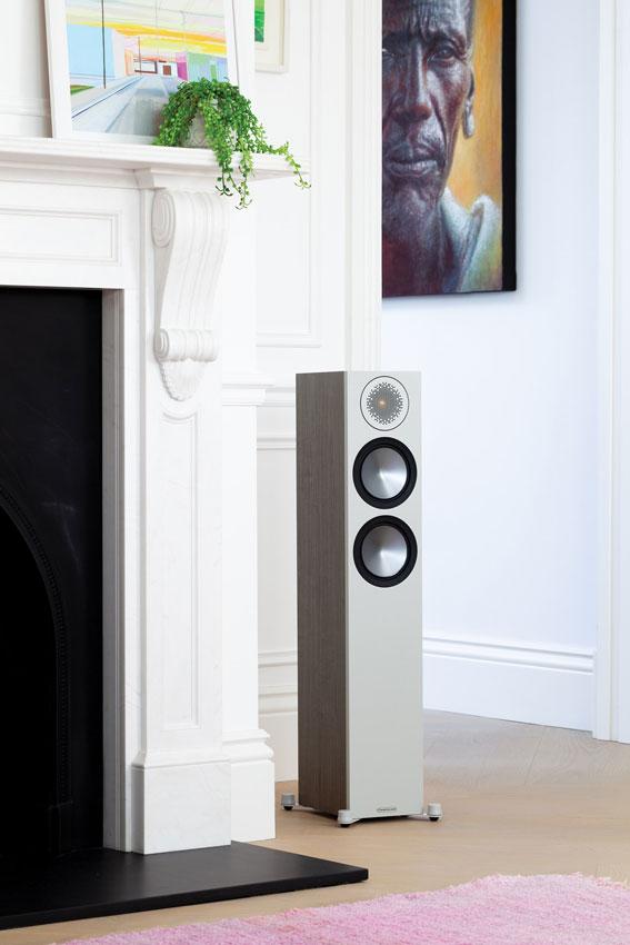Monitor Audio Bronze 6G 05