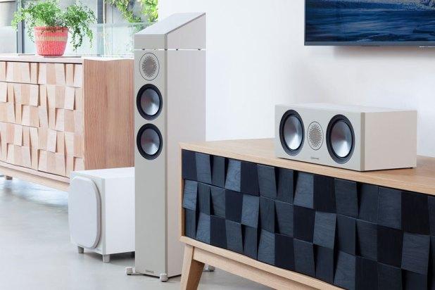 Monitor Audio Bronze 6G 13