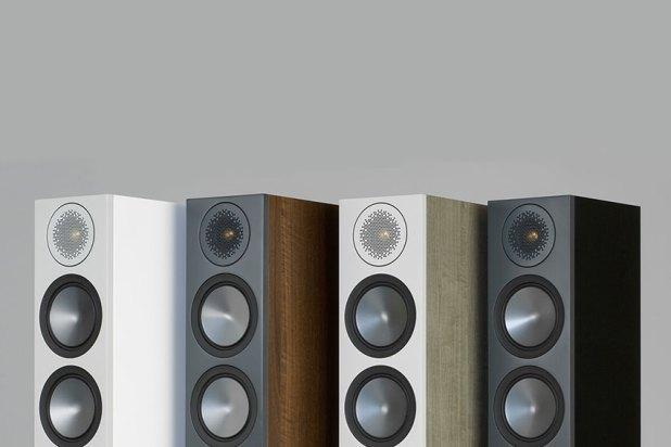 Monitor Audio Bronze 6G 16