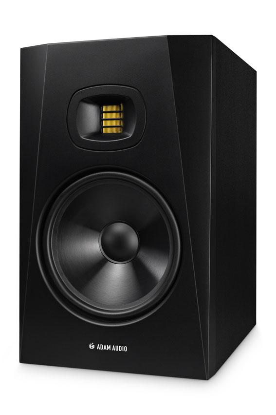 Adam Audio T8V Studiomonitor 02