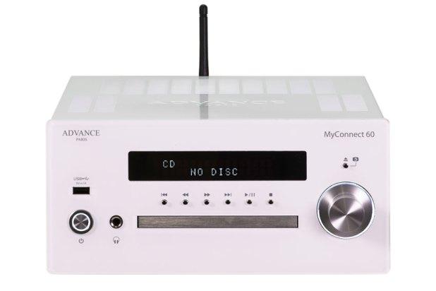 Advance Paris MyConnect 60 01