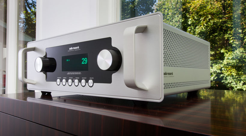 Audio Research LS28SE